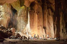 Taman Negara Exotica - Living in Caves & Capsule - Singapore Adventurous & Nature-Lovers (SANL) (Singapore)   Meetup
