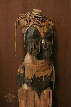 Apocalypse fashion