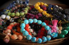 """these bracelets and necklaces are beautiful and doing an even greater thing!    """"For I will restore health unto you, and I will heal you of your wounds, saith the Lord."""" Jeremiah 30:17"""