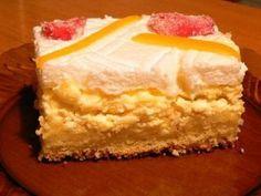 Cake Cookies, Vanilla Cake, Gem, Cheesecake, Deserts, Sweets, Cooking, Pastries, Food