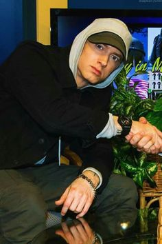 Eminem | only in Monroe interview.