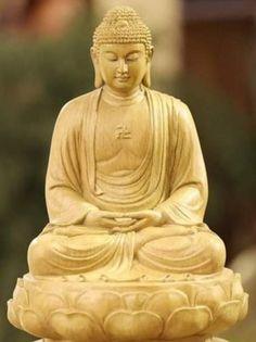 Bodh Gaya, Buddhism, Blessing, Statues, Buddha