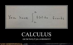 calculus joke - Google Search