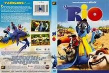 Rio movie cover for American girl doll