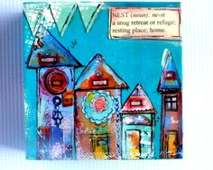 Mixed Media Slideshow by CathyB10 | Photobucket