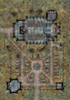 role playing maps | As a Game Master I think we can't have too much maps, and $11,95 for ...