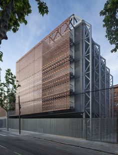 Flexbrick, Ceramics Textiles | Hostalets de Pierola | Spain | Product Innovation Award 2014 | WAN Awards