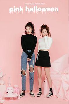 chuu_츄 - 츄(chuu) | 환승입니다 pants | pants