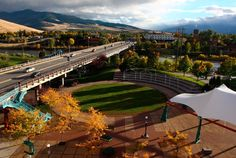 New to Missoula, or just looking for something different to do? Look no further!