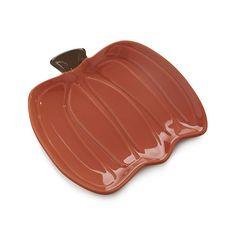 Pumpkin Spoon Rest | Crate and Barrel