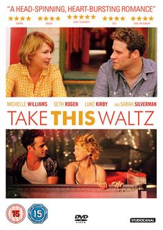 This movie made me really sad. But Seth Rogen totally proved he can play serious.