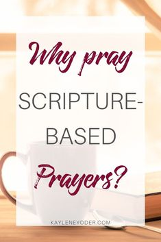 Do you wonder how to pray Scripture or why praying Scripture impacts your spiritual growth? Discover these powerful prayer tips to help connect with God and pray bold, war room prayers. Prayer For You, Power Of Prayer, Daily Prayer, Prayer Scriptures, Bible Prayers, Bible Verses, Why Pray, Pray Always, Prayer Changes Things
