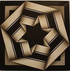 artnet Galleries: Xumux by Omar Rayo from Leon Tovar Gallery