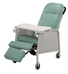 Three easy-set positions to encourage improved blood circulation. Flex-o-lator™ seat reduces pressure areas, eliminates bottoming out and supports long-term seating. Ergonomic seat back with variable-density foam correctly supports and promotes good posture.