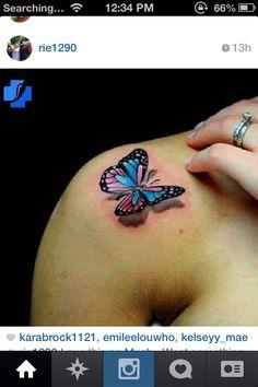 Miscarriage tattoo idea