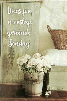 Morning Blessings, Good Morning Wishes, Sunday Messages, Lekker Dag, Pictures Of Jesus Christ, Goeie More, Afrikaans Quotes, Happy Sunday, Deep Thoughts