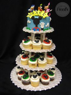 Birthday Cakes For Boys   Freed's Bakery Las Vegas  