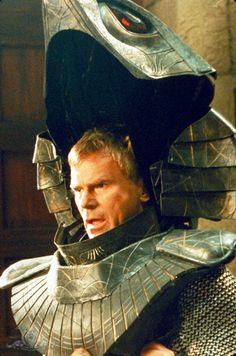 """Stargate SG1 Season 2 Episode 8 - """"Family"""""""