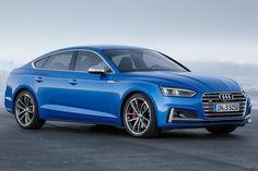 Audi A5/S5 Sportback foto's | AutoWeek Fotospecial - AutoWeek.nl