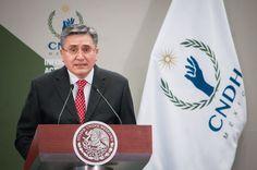 La Comisión Nacional de Derechos Humanos hizo su parte: investigó y presentó su informe, y es ahora el Presidente Enrique Peña Nieto quien debe cumplir con la suya, y responder al cúmulo de violaciones de derechos humanos que le ha reportado la CNDH en su sexenio, plantearon organizaciones civiles.
