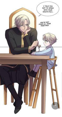 Light and shadow Manga Art, Manga Anime, Romantic Manga, Anime Family, Romance, Wattpad, Manhwa Manga, Animation, Light And Shadow