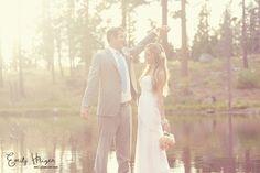 Emily Heizer Photography with Flair Sacramento, CA, Salt Lake City UT, Washington DC Weddings: Ryan & David The Hideout