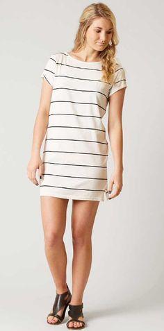 Billabong Down Time Dress - Women's Clothing | Buckle