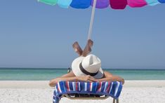 Top Places to Travel For… Relaxation - #travel #holiday #relaxingholiday