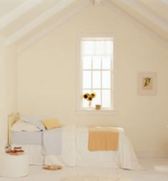 Wall color by Behr: Powder Sand