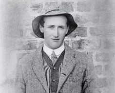 "The Honorable Denys George Finch Hatton (24 April 1887 – 14 May 1931) was an aristocratic big-game hunter and the lover of Baroness Karen Blixen (also known by her pen name as Isak Dinesen), a Danish noblewoman who wrote about him in her autobiographical book Out of Africa, first published in 1937. In the book, his name is hyphenated: ""Finch-Hatton""."