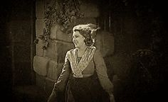 Mary Pickford  The Love Light (1921) (click gif)