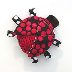 ladybug  http://collectiblesfigurine.com/collectible-figurines/