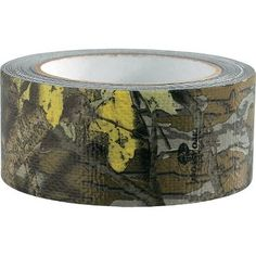 Camo Duct Tape at Cabela's