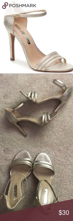 dfcd264308dd Shop Women s Audrey Brooke size Heels at a discounted price at Poshmark.