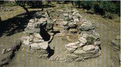"""Bitti - Il villaggio nuragico di """"Romanzesu"""""""
