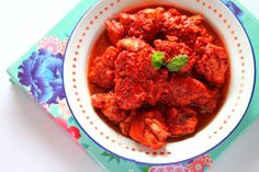 Chicken with Red Glutinous Wine Lees