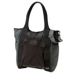 PORTER LABORATORY/2WAY TOTE BAG(S) 吉田カバン http://www.yoshidakaban.com/