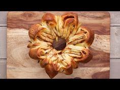 This Apple Challah Is The Ultimate Secret For A Sweet New Year