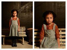 Greens Kids&Home invierno 2015 http://www.emmayrob.com/green-kidshome-nuevo-clasico/