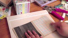 Card Set Folio Tutorial...great last minute gift idea!