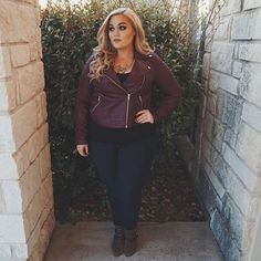 Plus Size Fashion - Loey Lane