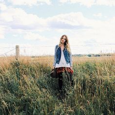 FP Me Stylist Of The Week: JessicaSamantha | Free People Blog #freepeople