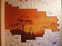 роспись стен: 21 тыс изображений найдено в Яндекс.Картинках