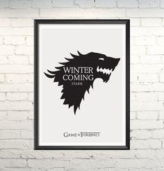 Poster Stark