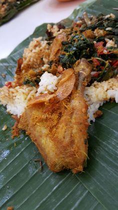 Nasi Padang Indonesia #indonesianfood #indonesianrecipe #recipe