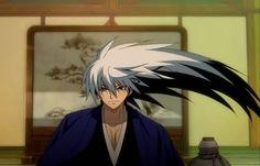 Nura Rise of The Yokai Clan ~ Rikuo Nura