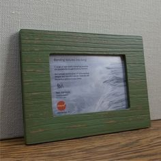 "Bradford Photo Frame for 4""x6"" (10 x 15cm) $23.00"