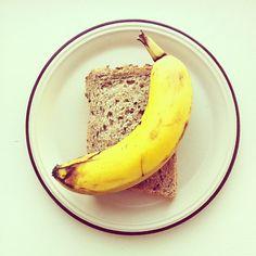 Warhol toast  | Idafrosk