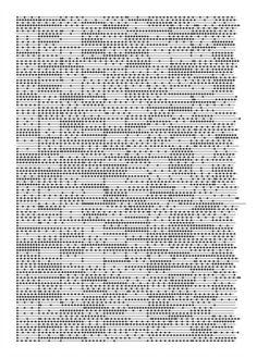 explain how to read the notation p e f