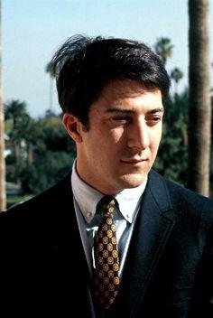 Dustin Hoffman, c. 1967.